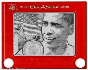 tableta etch a sketch