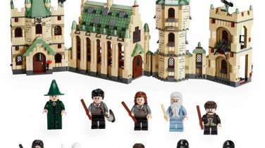 LEGO: Castillo Hogwarts de Harry Potter