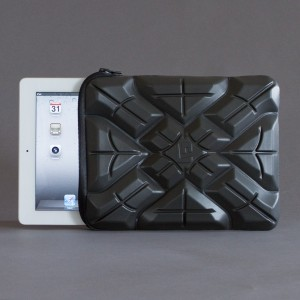 funda proteccion extrema ipad