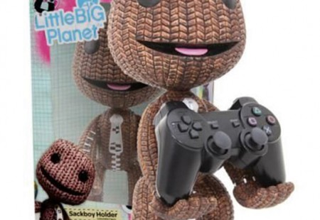 Figura little big planet