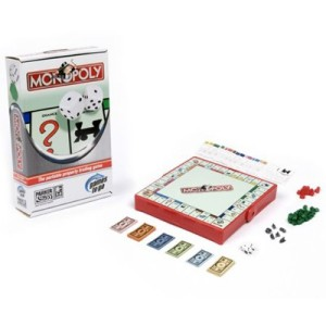 regalos originales monopoly travel
