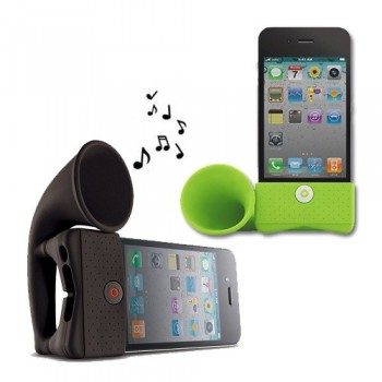 altavoces originales para ipod o iphone