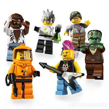 regalos originales mini figuras lego