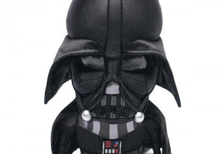 Peluches Star Wars – Darth Vader
