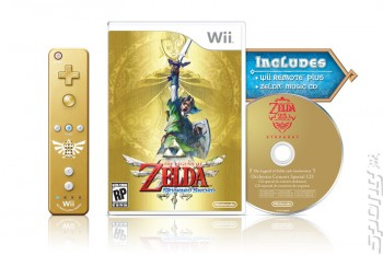 Legend-of-Zelda-Skyward-Sword-edición-limitada wii