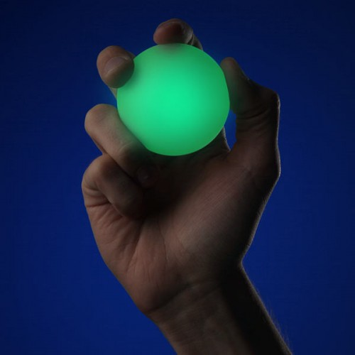lampara ambiental de diseño glowing balls 1