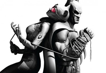 Batman Arkham City Ya Disponible