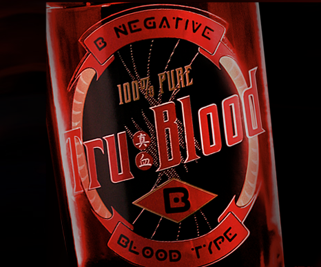 regalos originales bebida rara tru blood