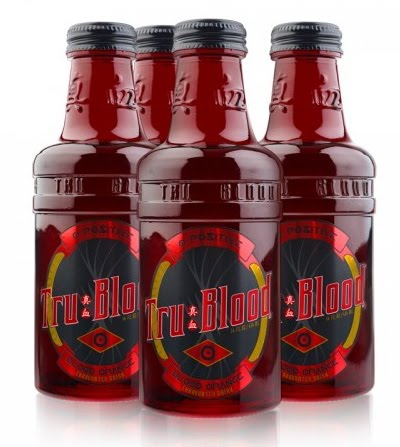 regalos originales bebida tru blood