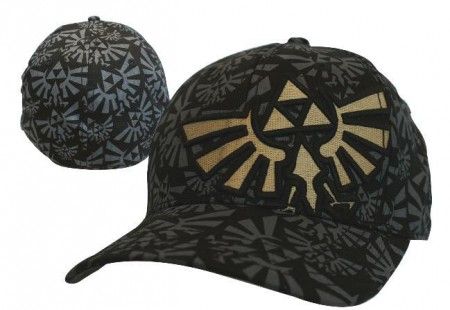 Gorra de Legend of Zelda