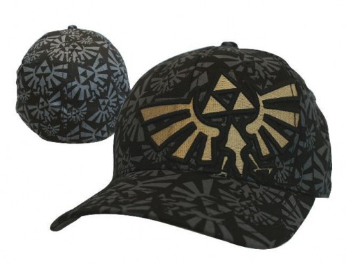 gorra legend of zelda