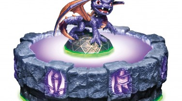 Skylanders Spyro's Adventure, Pack de Inicio (PS3, Wii, 360 y 3DS)