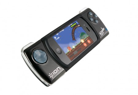ION iCade Mobile: Un mando de Juegos para iPhone/iPod Touch
