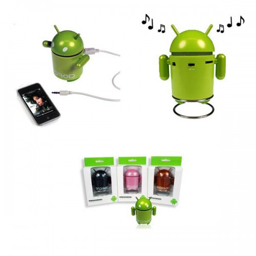 radio android 2