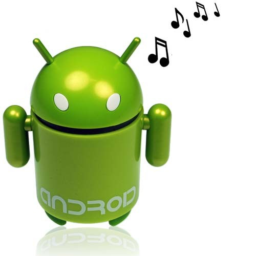 radio android