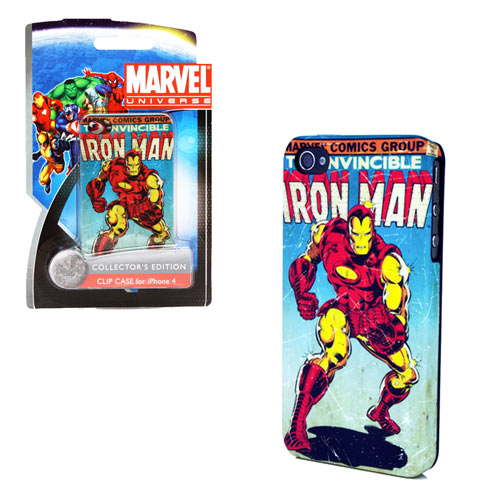regalos originales carcasas original marvel para iphone