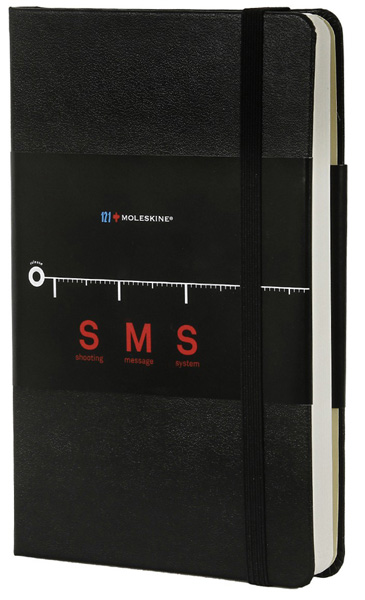 SMS-Notebook-Moleskine
