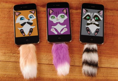 Faux Tail: Decora tu iPhone con una Cola