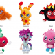 regalos originales moshi monsters peluches