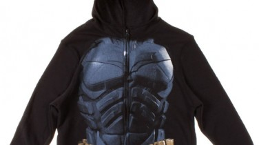Sudadera Batman Custom
