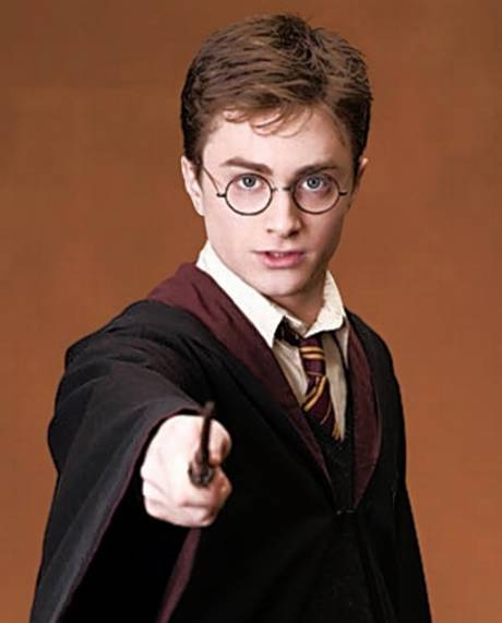 varitas harry potter
