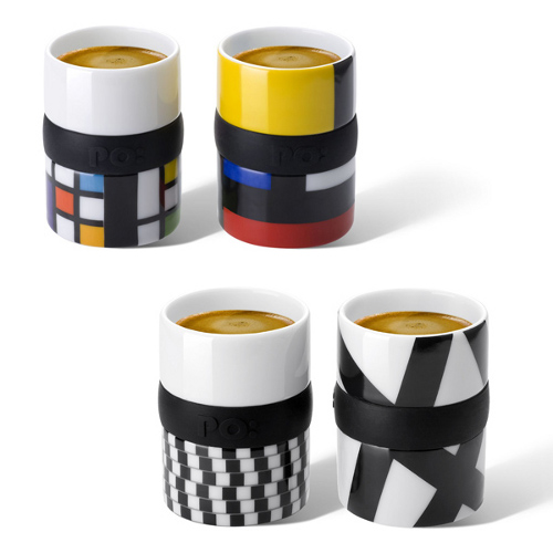 regalos originales ring espresso cup
