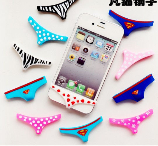 Funda ropa interior para iphone - Fundas iphone 5 divertidas ...