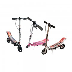 spacescooter estandar
