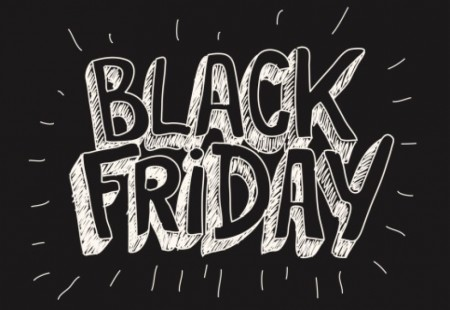 Semana Black Friday en Regalopedia