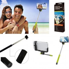 extensible selfies bluetooth main