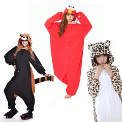 pijamas-disfraces-animales