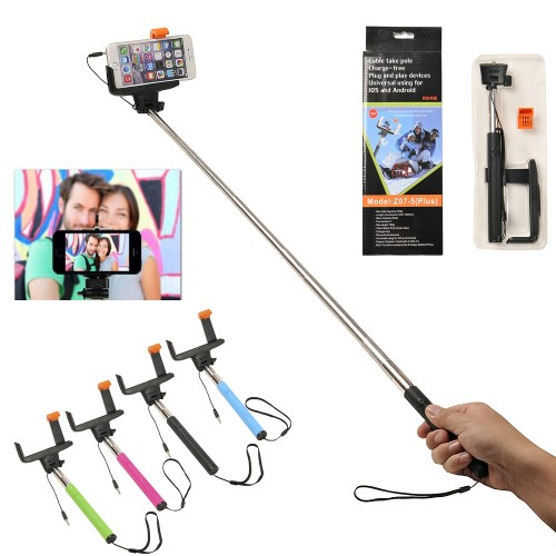 monopod selfies cable 1