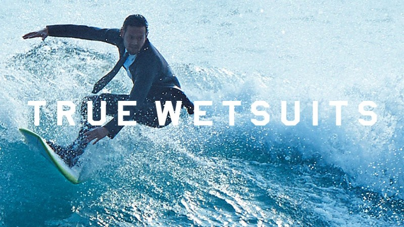 Trajes de Neopreno True WetSuits