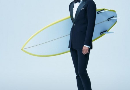 True WetSuits, los Trajes de Neopreno de Quicksilver