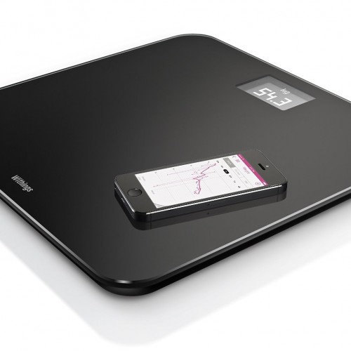basculas withings ws-30 negra