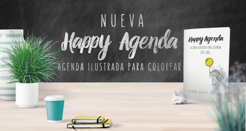 Agenda 2016 HappyAgenda