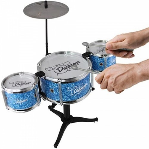 bateria-mini-desktop-drumkit-rock-n-roll