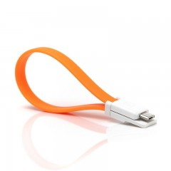 xiaomi-micro-usb-data-charging-cable-orange-15cm-481d3aed362e78d8e00b17989ca4e291