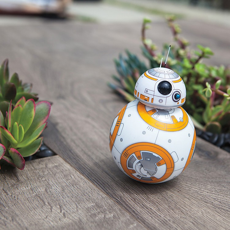 Droide BB-8 2