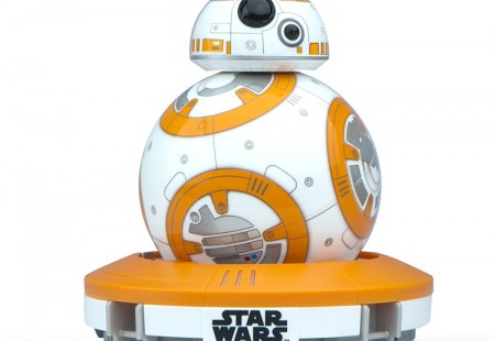Droide BB-8 Sphero de Star Wars