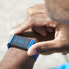 Pulseras Withings Pulse 02