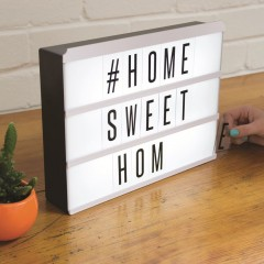 0027545_Fizz Creations_fizz-creations-light-box-message-board-with-led-lights_5060359486677