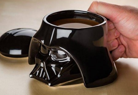 Taza 3D Star Wars