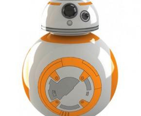 Abrebotellas Star Wars BB-8