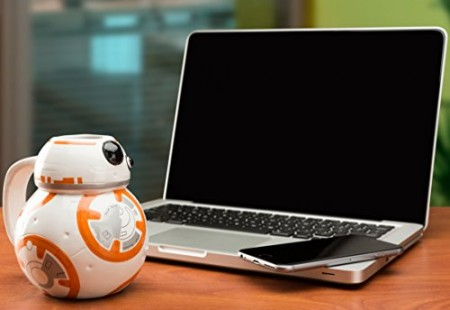 Taza Star Wars BB-8
