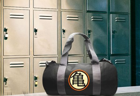 Bolsa de Deportes de Dragon Ball