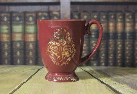 Taza Hogwarts Harry Potter