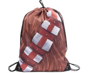 Saco Star Wars Chewbacca